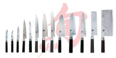 Alles über Shun Messer – INFO