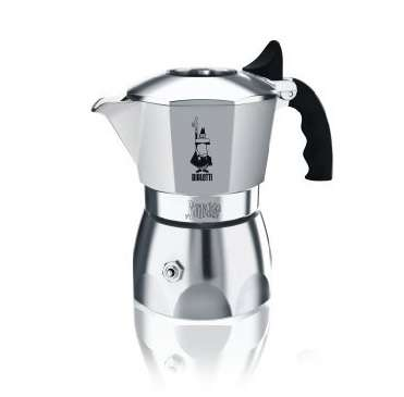 Espressokocher BRIKKA 2 Tassen