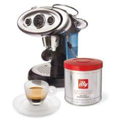 Espressomaschine Illy X7