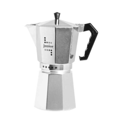 Espressokocher JUNIOR 9 Tassen