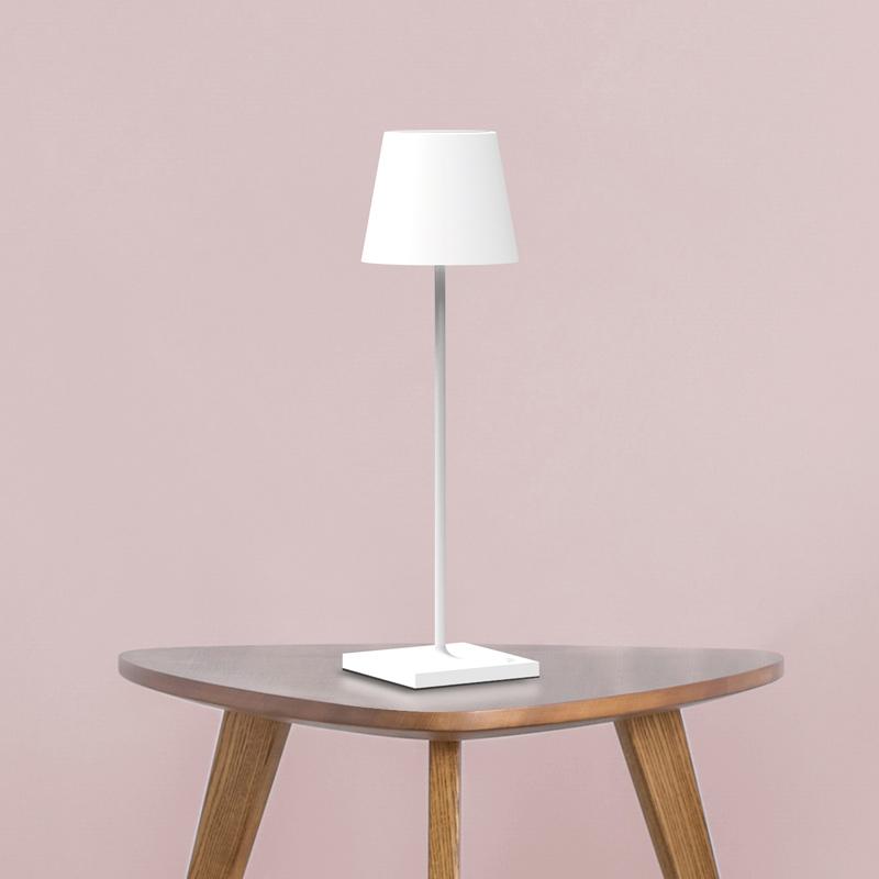LED Lampe POLDINA Pro