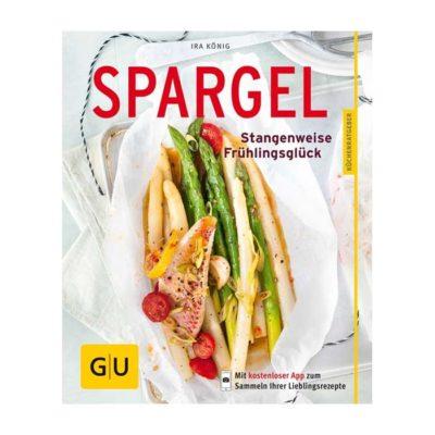 Buch SPARGEL