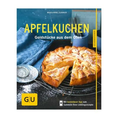 Buch APFELKUCHEN