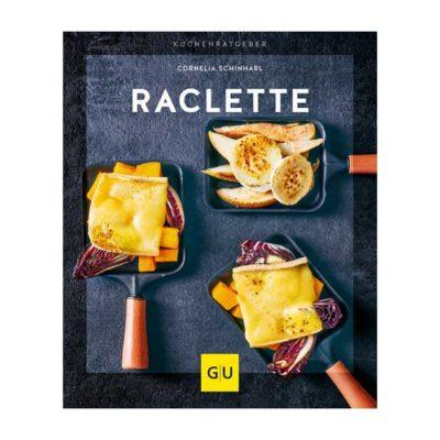 Buch RACLETTE