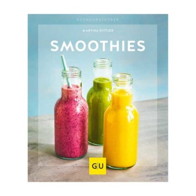 Buch SMOOTHIES
