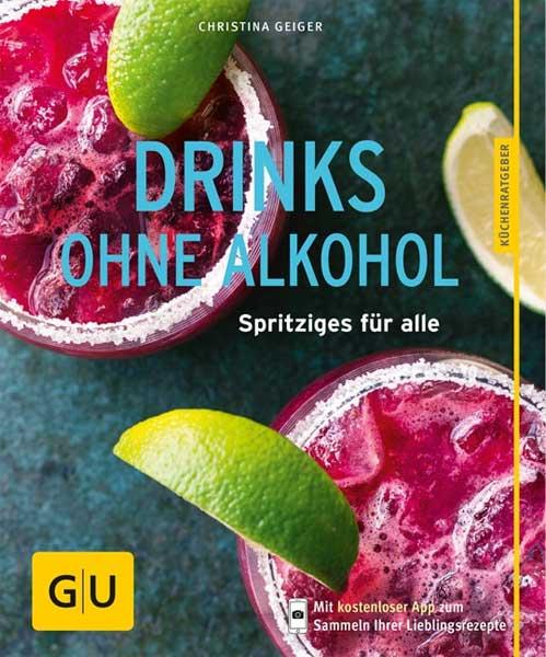 Buch DRINKS OHNE ALKOHOL