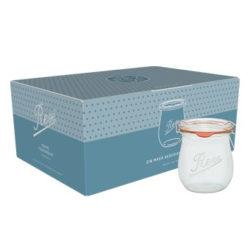 Tulpen-Einkochglas REX 220 ml 6er Karton