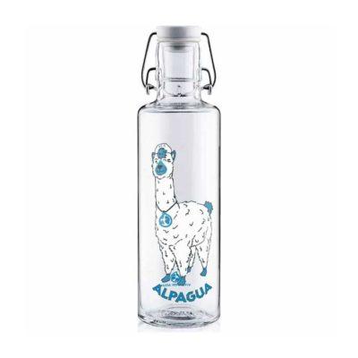 Trinkflasche ALPAGUA 0,6 L