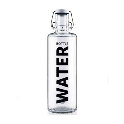 Trinkflasche WATERBOTTLE 1,0 L