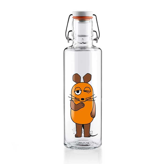 Trinkflasche DIE MAUS 0,6 L
