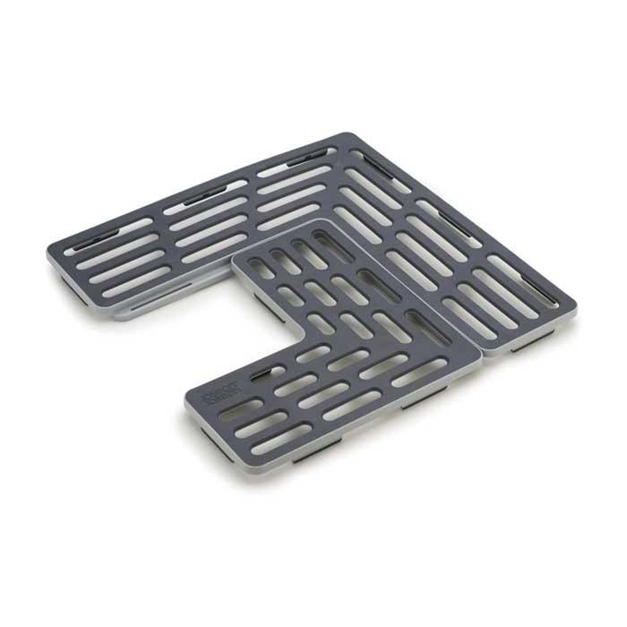 SinkSaver Verstellbare Spülbeckenschutzmatte