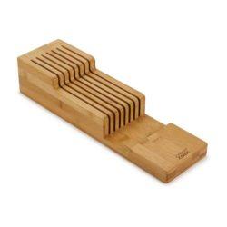 Drawer Store Bambus-Messerkasten