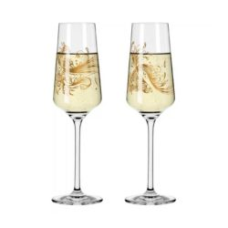Prosecco Glas / Roséhauch #1 2er Set Scott 2021