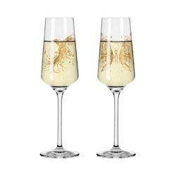 Prosecco Glas / Roséhauch #2 2er Set Scott 2021