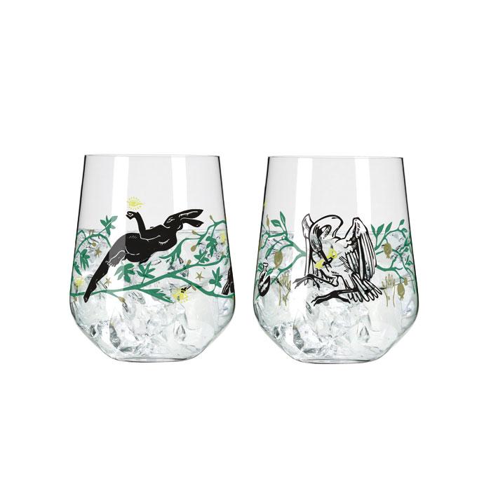 Gin Becher Set FABELKRAFT